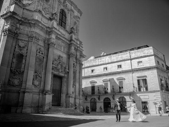 Il matrimonio di Alessandro e Ilenia a Lecce, Lecce 30