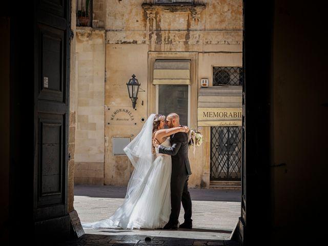 Il matrimonio di Alessandro e Ilenia a Lecce, Lecce 31