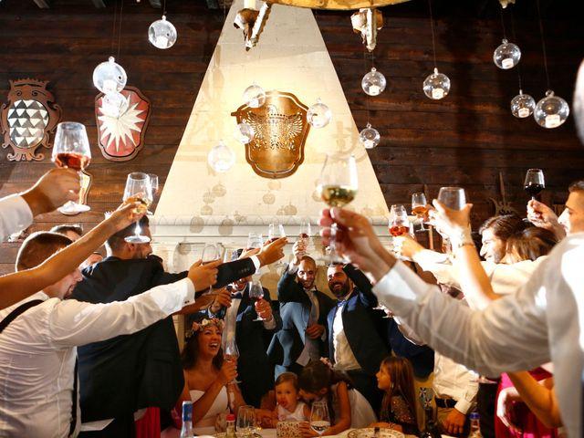 Il matrimonio di Alessandro e Ilenia a Lecce, Lecce 32