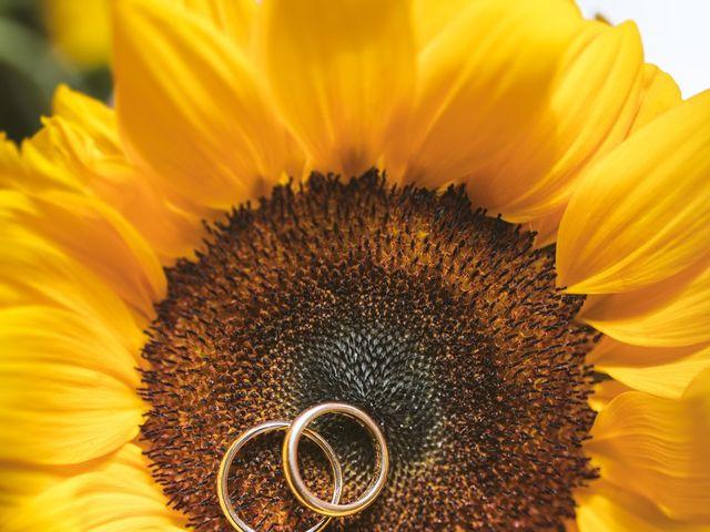Il matrimonio di Francesco e Silvia a Formia, Latina 4