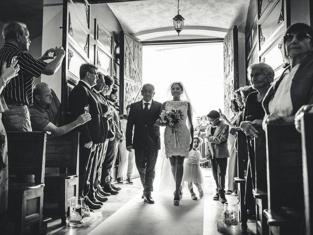 Il matrimonio di Francesco e Silvia a Formia, Latina 11