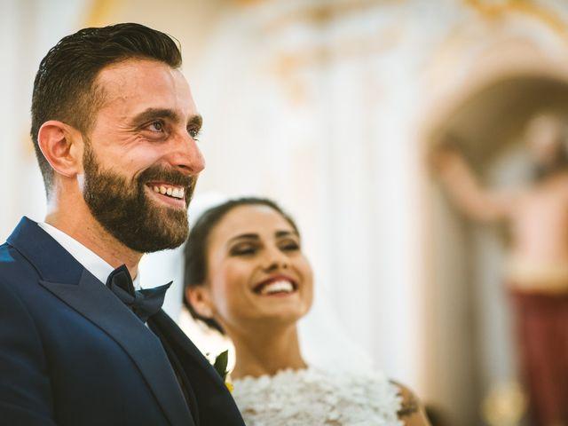 Il matrimonio di Francesco e Silvia a Formia, Latina 12