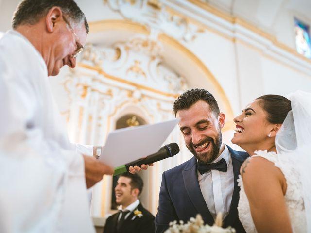 Il matrimonio di Francesco e Silvia a Formia, Latina 13