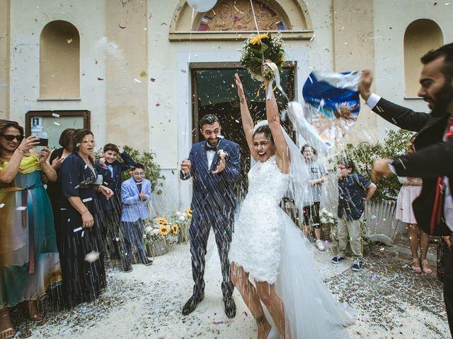 Il matrimonio di Francesco e Silvia a Formia, Latina 17