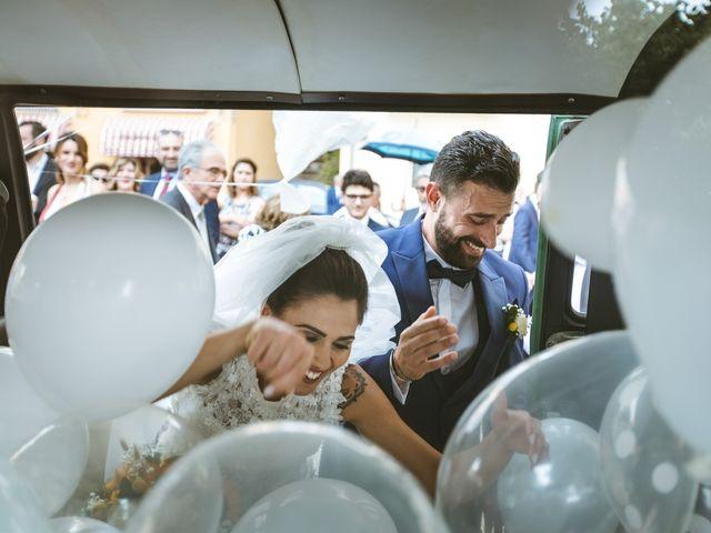 Il matrimonio di Francesco e Silvia a Formia, Latina 18