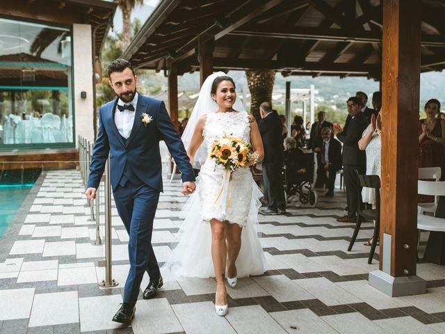 Il matrimonio di Francesco e Silvia a Formia, Latina 23