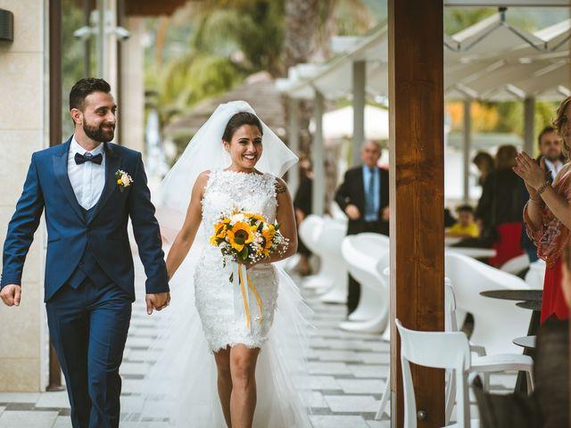 Il matrimonio di Francesco e Silvia a Formia, Latina 24