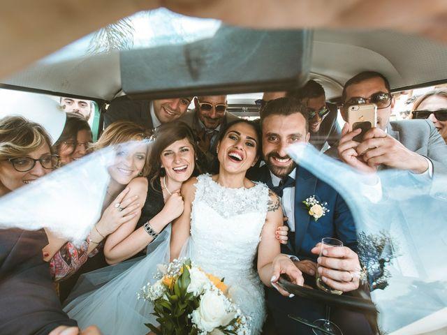 Il matrimonio di Francesco e Silvia a Formia, Latina 25