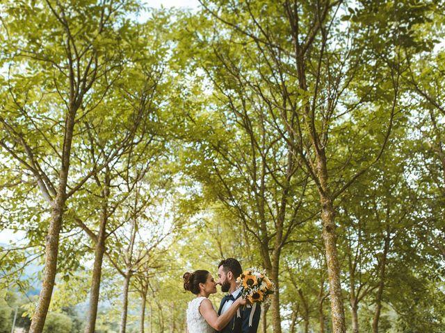 Il matrimonio di Francesco e Silvia a Formia, Latina 26