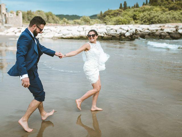 Il matrimonio di Francesco e Silvia a Formia, Latina 27