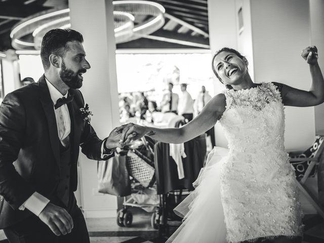 Il matrimonio di Francesco e Silvia a Formia, Latina 30