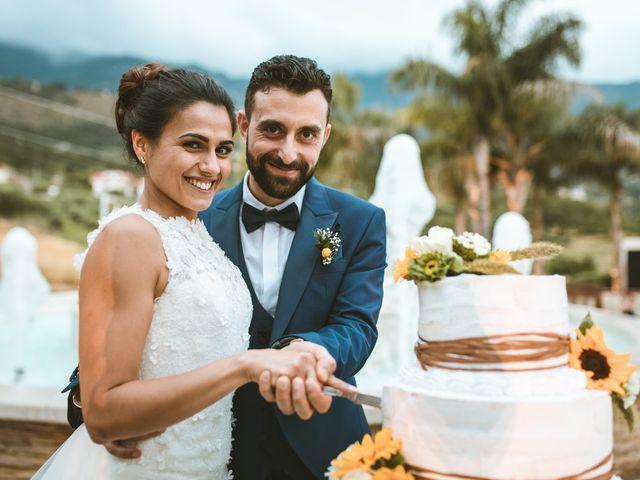 Il matrimonio di Francesco e Silvia a Formia, Latina 32