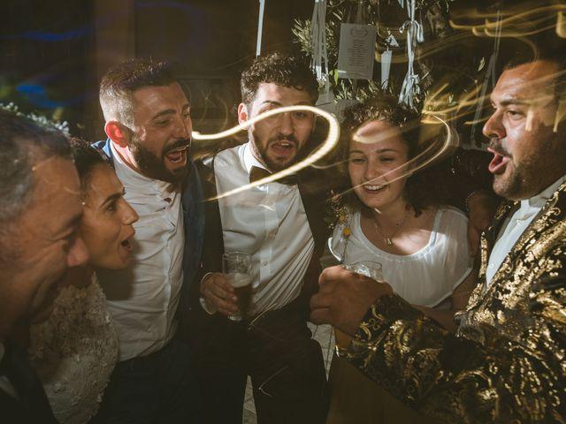 Il matrimonio di Francesco e Silvia a Formia, Latina 36
