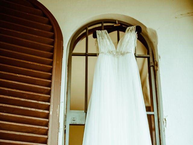 Il matrimonio di Enrico e Valentina a Montespertoli, Firenze 12