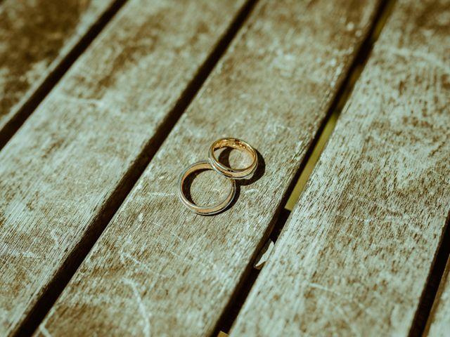 Il matrimonio di Enrico e Valentina a Montespertoli, Firenze 35