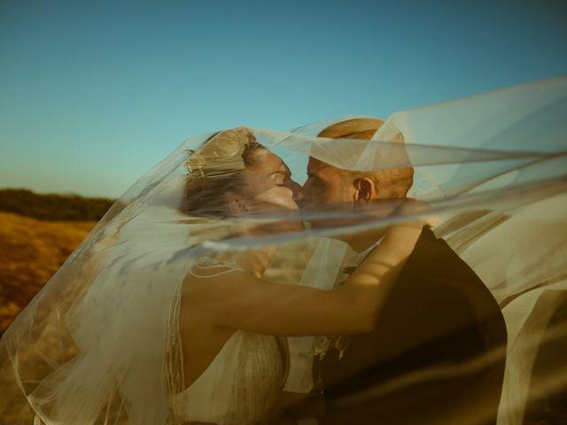Il matrimonio di Enrico e Valentina a Montespertoli, Firenze 46
