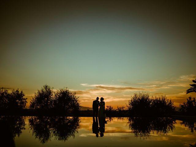 Il matrimonio di Enrico e Valentina a Montespertoli, Firenze 52