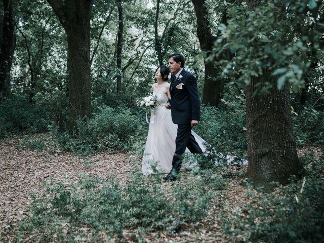 Il matrimonio di Wisarut e Serena a Botrugno, Lecce 11