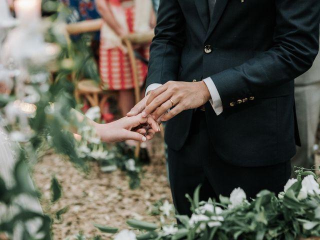Il matrimonio di Wisarut e Serena a Botrugno, Lecce 1