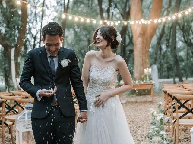 Il matrimonio di Wisarut e Serena a Botrugno, Lecce 12