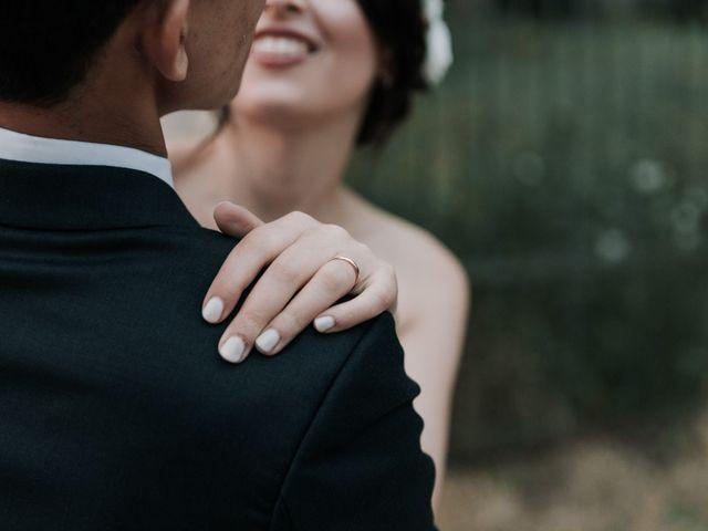 Il matrimonio di Wisarut e Serena a Botrugno, Lecce 15