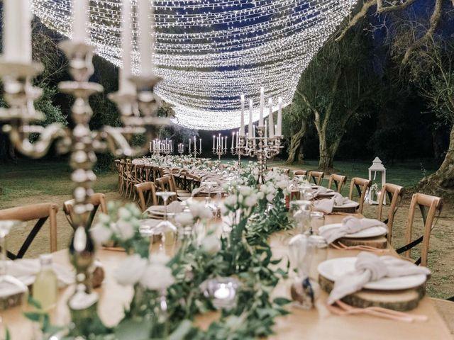 Il matrimonio di Wisarut e Serena a Botrugno, Lecce 17