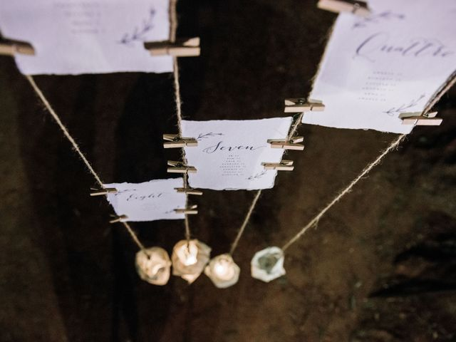 Il matrimonio di Wisarut e Serena a Botrugno, Lecce 18