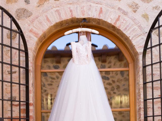 Il matrimonio di Firas e Elodie a Grosseto, Grosseto 9