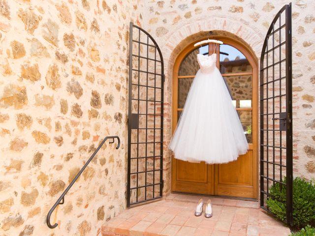 Il matrimonio di Firas e Elodie a Grosseto, Grosseto 11