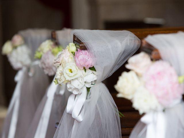 Il matrimonio di Firas e Elodie a Grosseto, Grosseto 14
