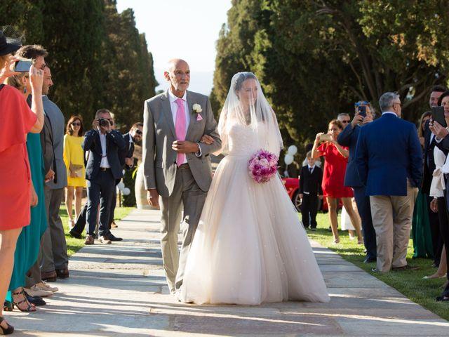 Il matrimonio di Firas e Elodie a Grosseto, Grosseto 20
