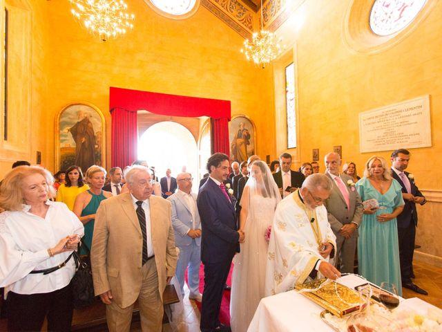 Il matrimonio di Firas e Elodie a Grosseto, Grosseto 23