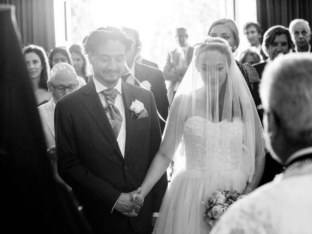 Il matrimonio di Firas e Elodie a Grosseto, Grosseto 24