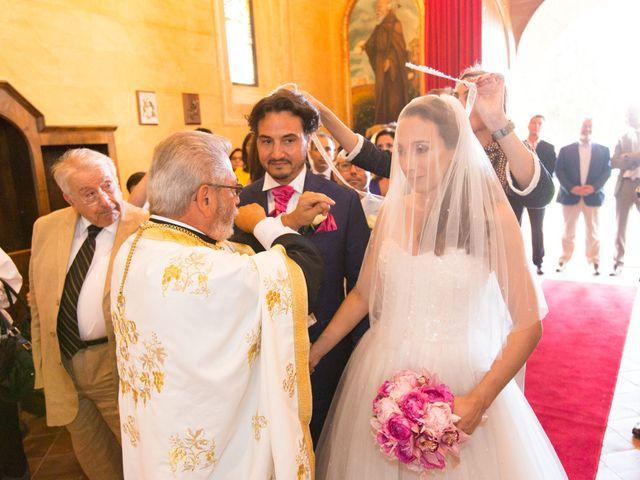 Il matrimonio di Firas e Elodie a Grosseto, Grosseto 25