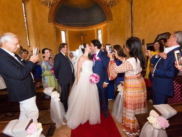 Il matrimonio di Firas e Elodie a Grosseto, Grosseto 27