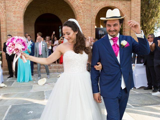 Il matrimonio di Firas e Elodie a Grosseto, Grosseto 28