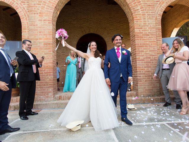 Il matrimonio di Firas e Elodie a Grosseto, Grosseto 29