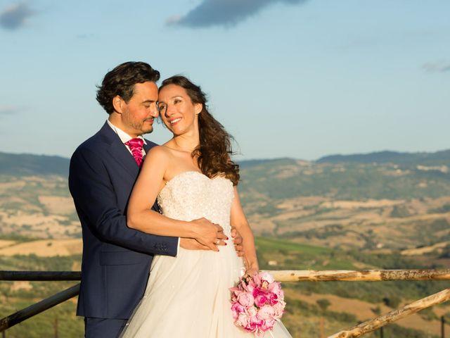 Il matrimonio di Firas e Elodie a Grosseto, Grosseto 33