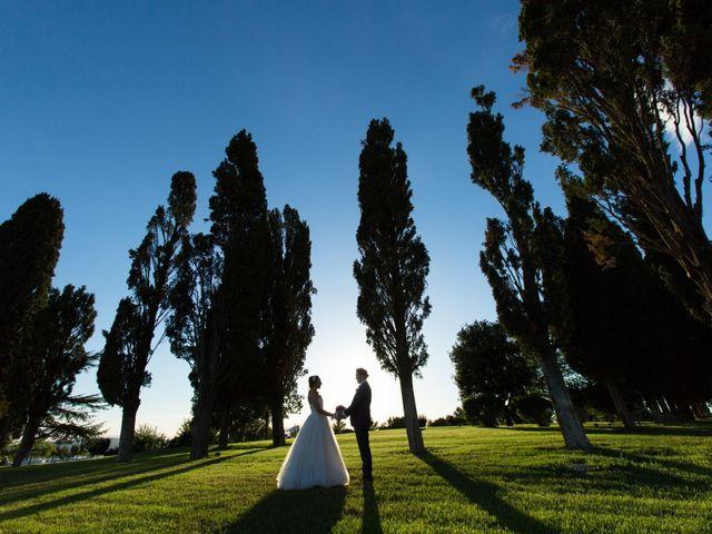 Il matrimonio di Firas e Elodie a Grosseto, Grosseto 37