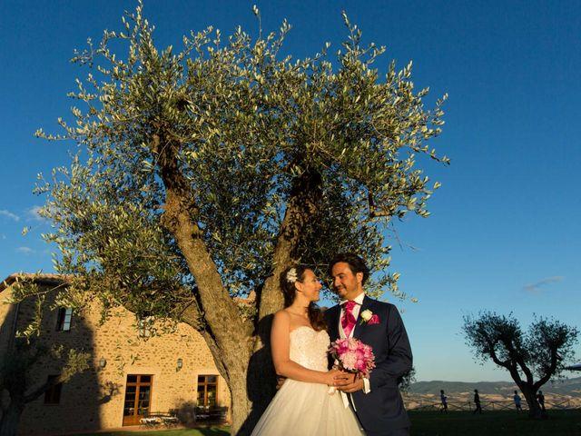 Il matrimonio di Firas e Elodie a Grosseto, Grosseto 38