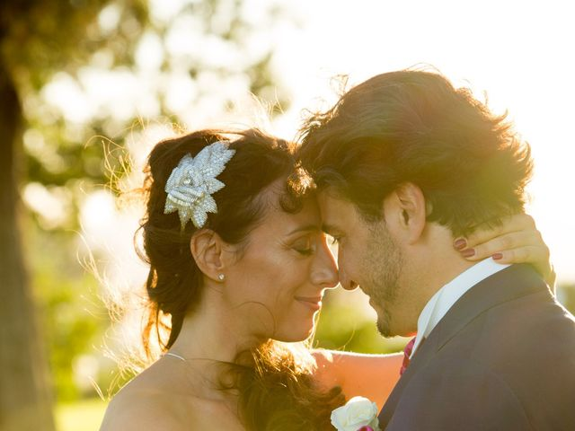 Il matrimonio di Firas e Elodie a Grosseto, Grosseto 39