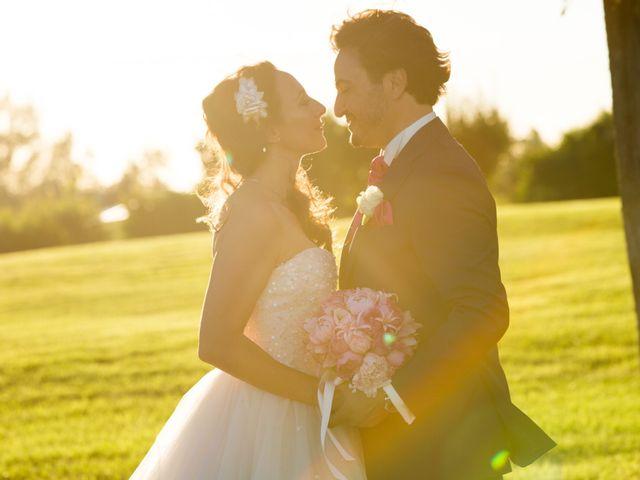 Il matrimonio di Firas e Elodie a Grosseto, Grosseto 40