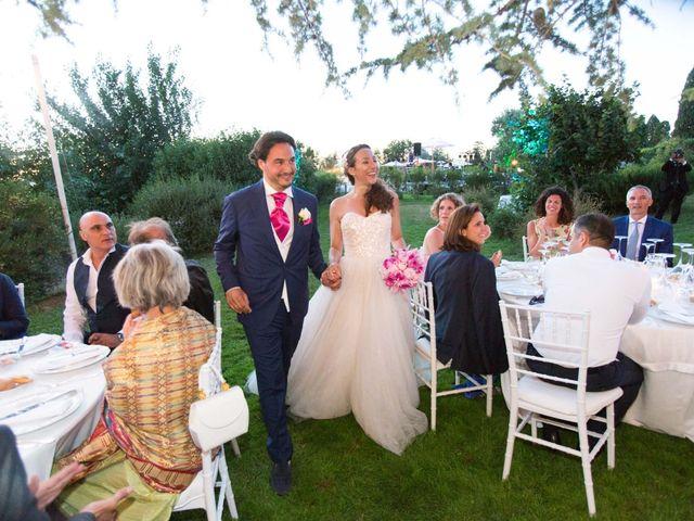 Il matrimonio di Firas e Elodie a Grosseto, Grosseto 46