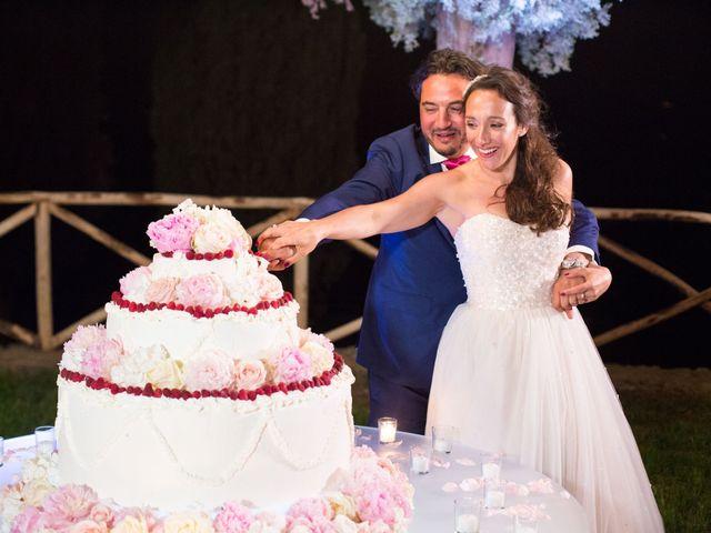 Il matrimonio di Firas e Elodie a Grosseto, Grosseto 59