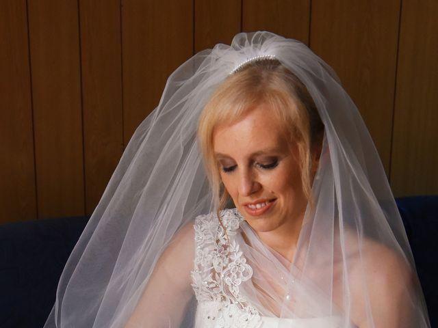 Il matrimonio di Alex e Lucia a Malgrate, Lecco 4