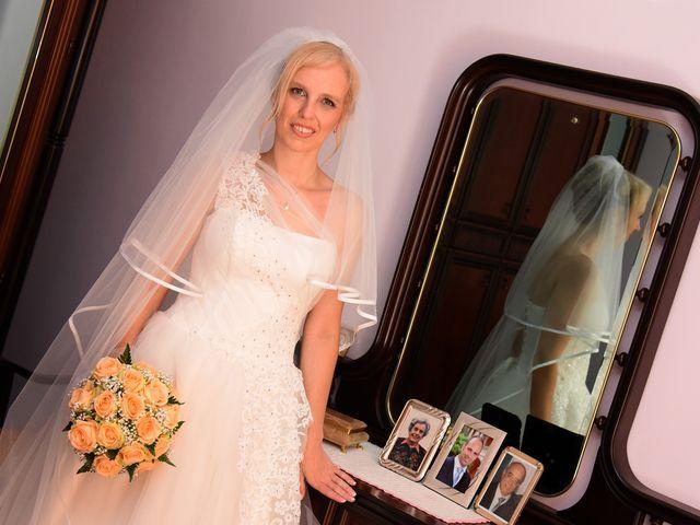 Il matrimonio di Alex e Lucia a Malgrate, Lecco 2