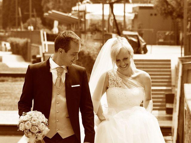 Il matrimonio di Alex e Lucia a Malgrate, Lecco 12