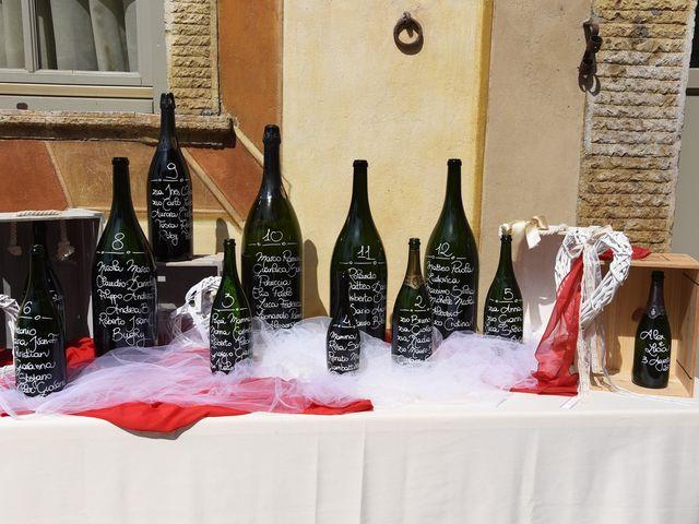Il matrimonio di Alex e Lucia a Malgrate, Lecco 15