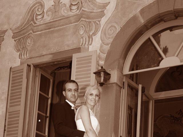 Il matrimonio di Alex e Lucia a Malgrate, Lecco 22