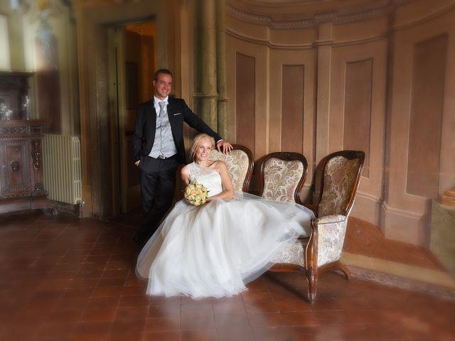 Il matrimonio di Alex e Lucia a Malgrate, Lecco 23